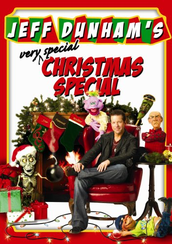 Very Special Christmas Special