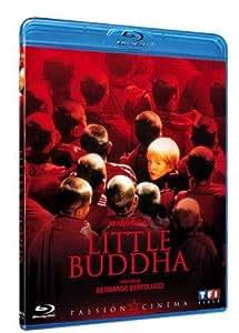 Little buddha [Blu-ray] [FR Import]