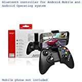 IPEGA Blutooth Game Controller Wireless Telescopic Gampad Joystick Support Android Mobile ,Android Tv (Only For...