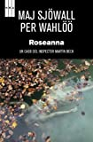 img - for Roseanna (SERIE NEGRA) (Spanish Edition) book / textbook / text book