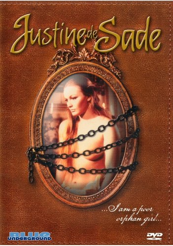 Justine De Sade [DVD] [1972] [Region 1] [US Import] [NTSC]