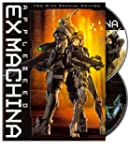 Appleseed Ex Machina (2-disc Special...