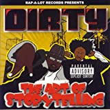 The Art Of Story Telling [Explicit]