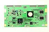 SONY KDL-52W4100 T-CON BOARD 404652
