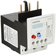 Siemens 3RU11 36-4EB0 Thermal Overload Relay, For Mounting Onto Contactor, Size S2, 22-32A Setting Range