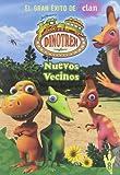 Dinotren - Volumen 8 [DVD] en Castellano