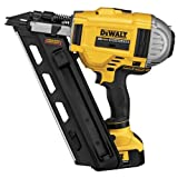 Dewalt DCN690M1 20-volt Lithium Ion Brushless Framing Nailer