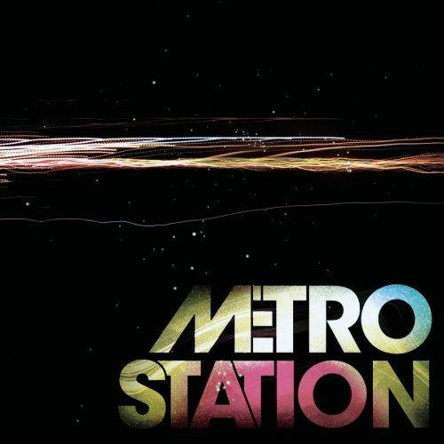 Metro Station - Token Xmas Song (UK CD-R Single) - Zortam Music