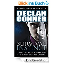 Survival Instinct (The dark side of dating Book 1) (English Edition)