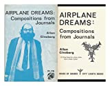 Airplane dreams; compositions from journals