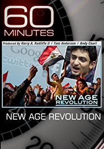 60 Minutes - New Age Revolution (February 13, 2011)