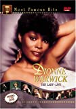 DIONNE WARWICK THE LADY - LIVE [DVD] SIDV-09006