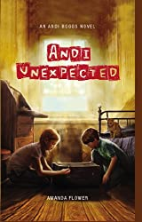 Andi Unexpected (An Andi Boggs Novel)