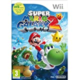 Super Mario Galaxy 2 Nintendo Wii Game BRAND NEW UK