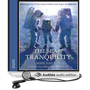 The Sea of Tranquility (Unabridged)