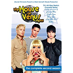The House of Venus Show - the complete first season movie