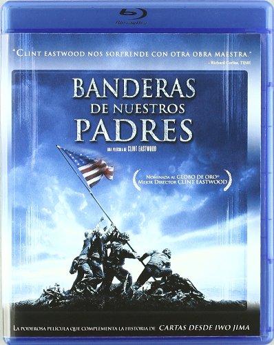 Banderas De Nuestros Padres [Blu-ray]