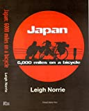 Japan - 6,000 miles on a bicycle