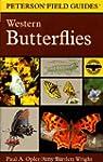 A Field Guide to Western Butterflies