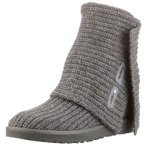 UGG Australia Women's Classic Cardy Boots, 8,