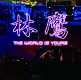 林鷹 (ex. GANGSTA TAKA) / THE WORLD IS YOURS