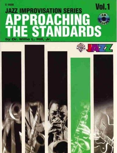 Approaching the Standards (Volume 1: EB) (Jazz...
