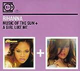 echange, troc Rihanna - Music Of The Sun - A Girl Like Me