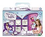 Multiprint - 7880 - Tampons À Imprimer - Violetta - 7 Tampons...