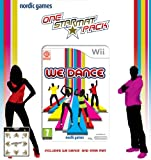 echange, troc We dance + Star mat