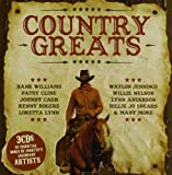 Country Greats Various Artists