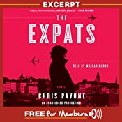 The Expats: First Chapter | [Chris Pavone]