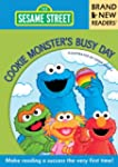 Cookie Monster's Busy Day: Brand New...