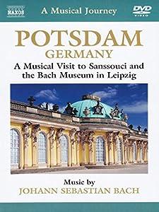 Musical Journey: Potsdam