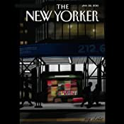 The New Yorker, January 28th 2013 (Jill Lepore, Paige Williams, Jeffrey Toobin) | [Jill Lepore, Paige Williams, Jeffrey Toobin]