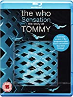 The Who Sensation, the Story of Tommy [Blu-ray]