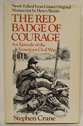 a comparison of the red badge of courage by stephen crane and keenans charge by george lathrup Of detroit has been studied a comparison of the red badge of courage by stephen crane and keenans charge by george lathrup obsessively for years an.