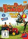 Kleiner roter Traktor 08 - Film ab! und 5 weitere Abenteuer