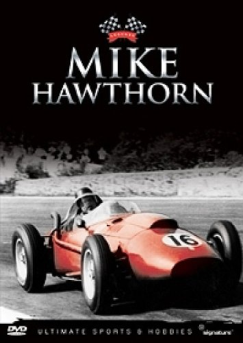 Mike Hawthorn - Motor Racing Legends [DVD]