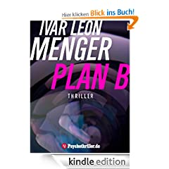 Plan B (Short Stories)