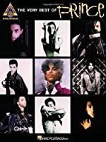 The Very Best of Prince Guitar Tablature