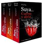 Suya, cuerpo y alma 7-9 (Paquete de c...