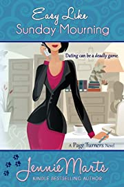 Easy Like Sunday Mourning (A Page Turners Novel Book 2)