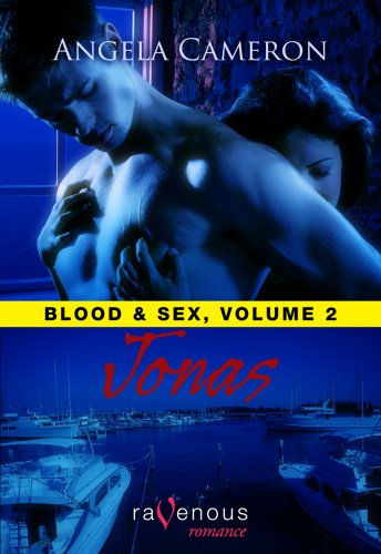 Blood & Sex: Jonas by Angela Camerson