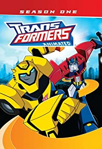 Transformers Animated: Season 1