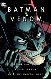 img - for Batman: Venom book / textbook / text book