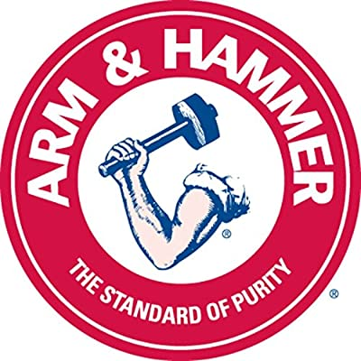 Holmes Arm and Hammer Air Purifier Booster Filter, 4 Pack