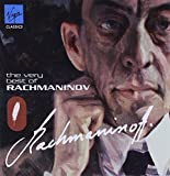 Best of Rachmaninoff,the Very