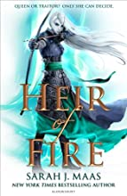 Heir of Fire (Throne of Glass series)