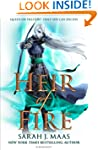 Heir of Fire (Throne of Glass series...