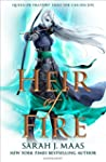 Heir of Fire: 3 (Throne of Glass series)